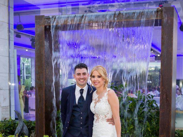 La boda de Adrian y Joana en Madrid, Madrid 60