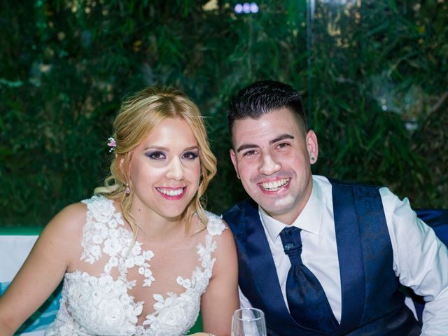 La boda de Adrian y Joana en Madrid, Madrid 65