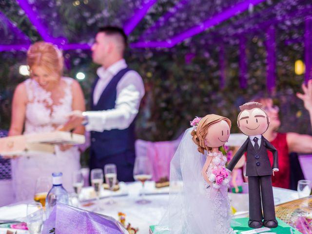 La boda de Adrian y Joana en Madrid, Madrid 66