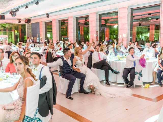 La boda de Adrian y Joana en Madrid, Madrid 71