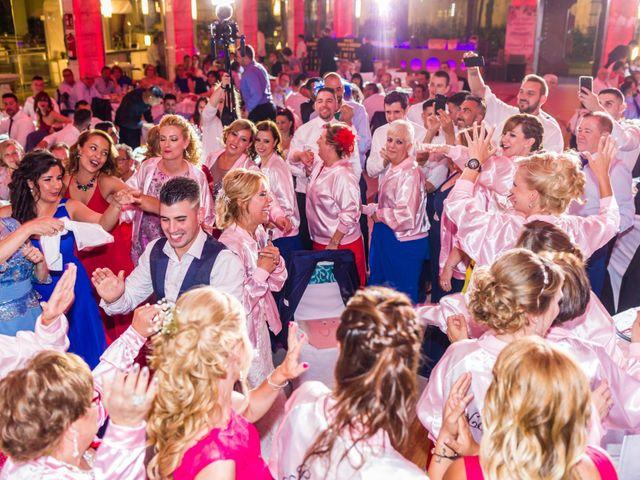 La boda de Adrian y Joana en Madrid, Madrid 72