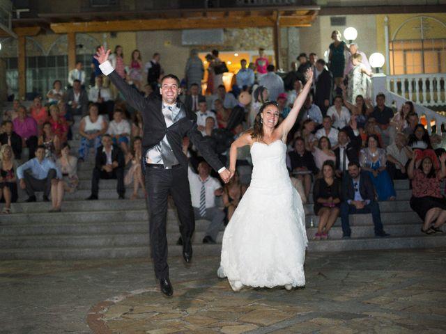 La boda de Oscar y María en Puente Arce, Cantabria 10