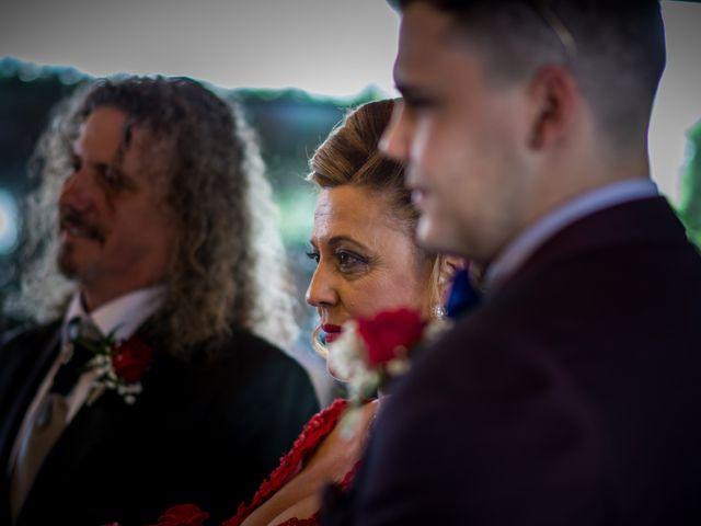 La boda de Luciano y Susana en Alcalá De Henares, Madrid 10
