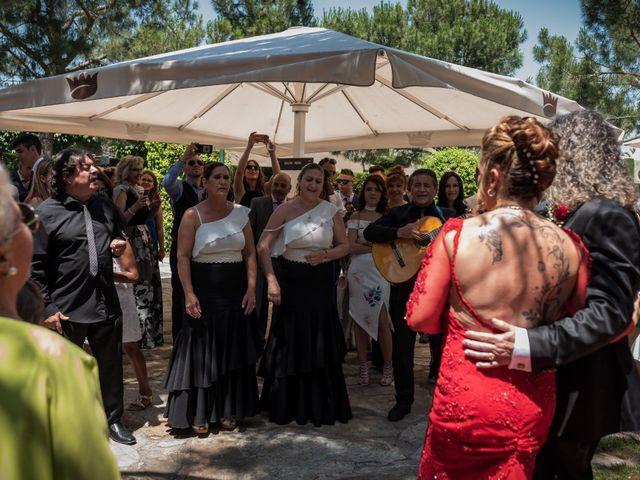 La boda de Luciano y Susana en Alcalá De Henares, Madrid 12