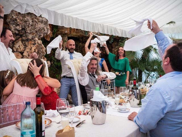 La boda de Luciano y Susana en Alcalá De Henares, Madrid 17