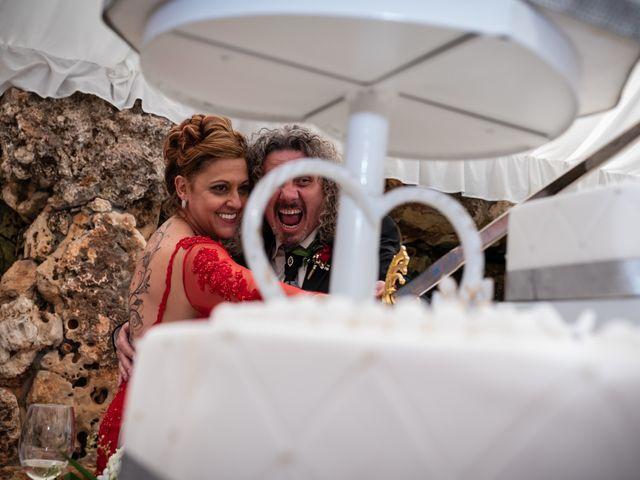 La boda de Luciano y Susana en Alcalá De Henares, Madrid 18