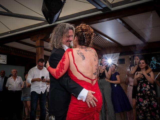 La boda de Luciano y Susana en Alcalá De Henares, Madrid 2