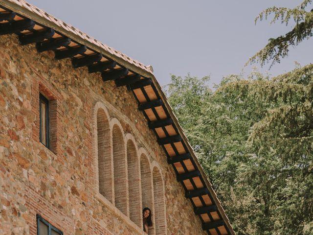 La boda de Carlos y Gemma en Arbucies, Girona 6