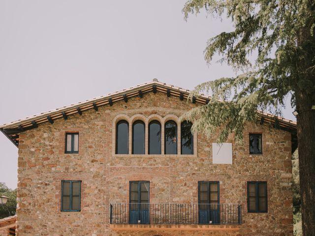 La boda de Carlos y Gemma en Arbucies, Girona 7