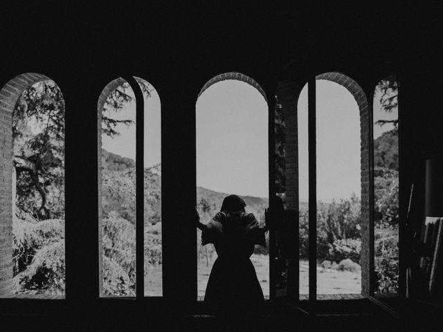 La boda de Carlos y Gemma en Arbucies, Girona 22