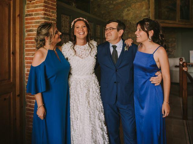 La boda de Carlos y Gemma en Arbucies, Girona 35