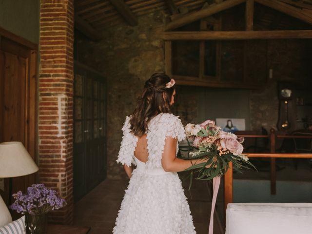 La boda de Carlos y Gemma en Arbucies, Girona 39