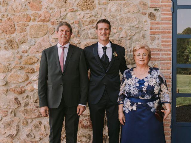 La boda de Carlos y Gemma en Arbucies, Girona 40
