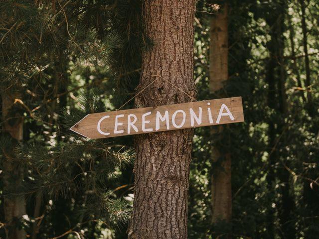 La boda de Carlos y Gemma en Arbucies, Girona 43