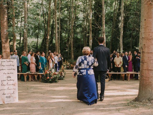 La boda de Carlos y Gemma en Arbucies, Girona 50