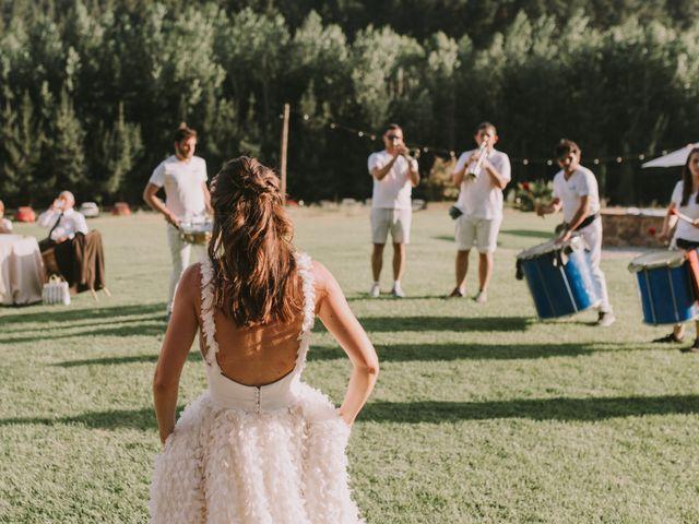 La boda de Carlos y Gemma en Arbucies, Girona 61