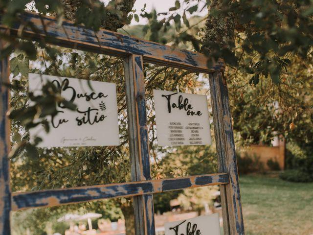 La boda de Carlos y Gemma en Arbucies, Girona 68