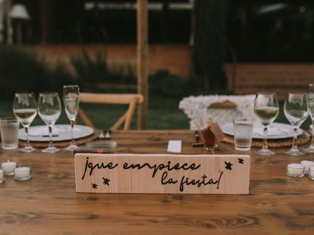La boda de Carlos y Gemma en Arbucies, Girona 77