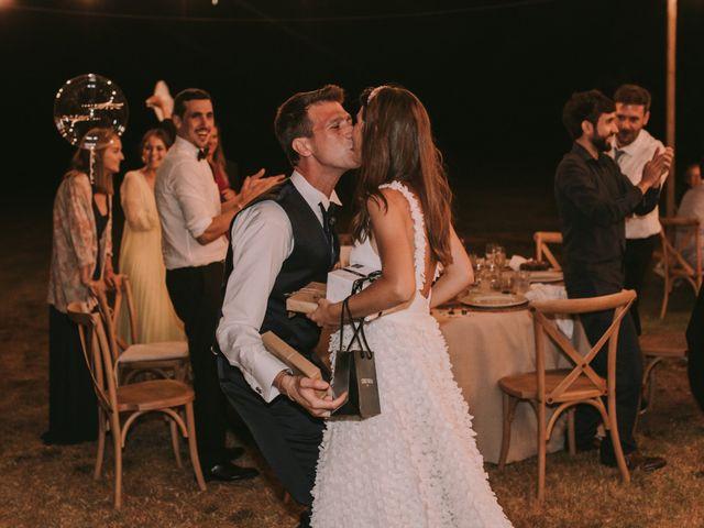 La boda de Carlos y Gemma en Arbucies, Girona 84