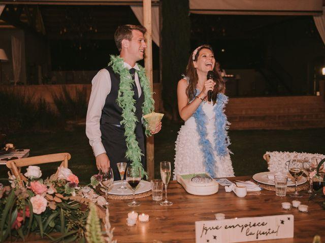 La boda de Carlos y Gemma en Arbucies, Girona 91