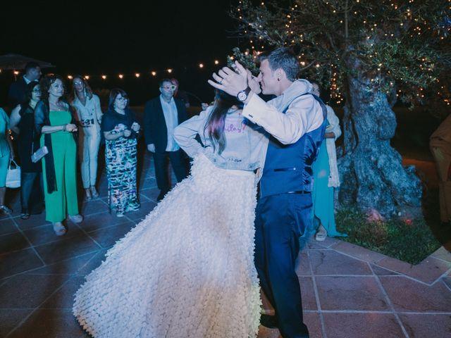 La boda de Carlos y Gemma en Arbucies, Girona 93