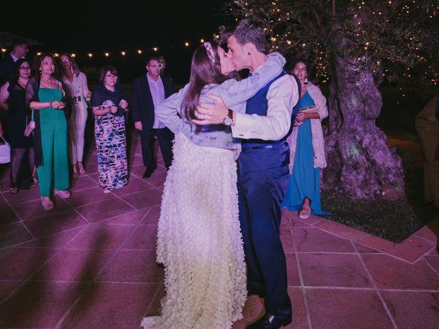 La boda de Carlos y Gemma en Arbucies, Girona 94
