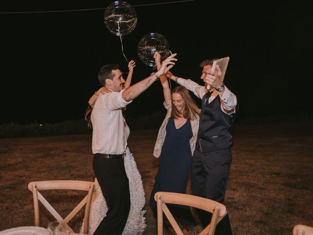 La boda de Carlos y Gemma en Arbucies, Girona 80