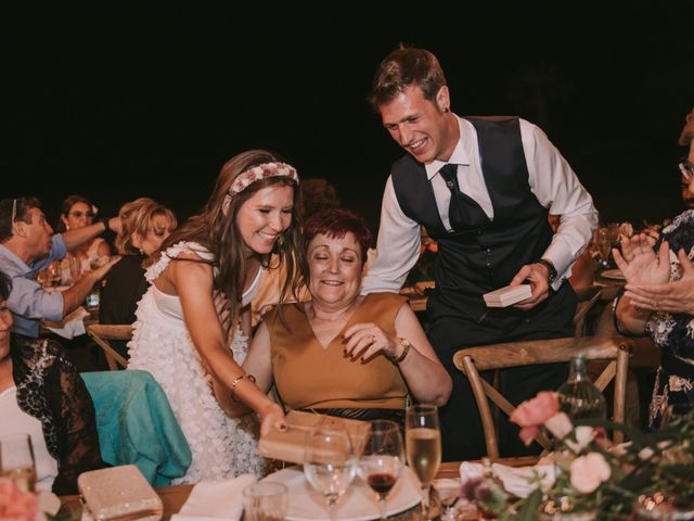 La boda de Carlos y Gemma en Arbucies, Girona 81