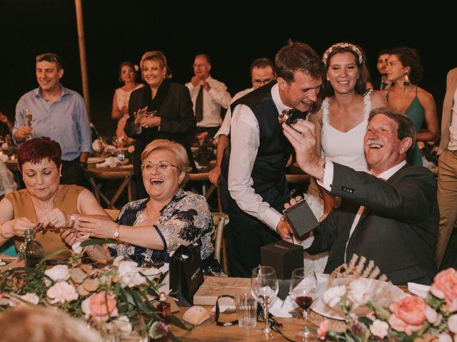 La boda de Carlos y Gemma en Arbucies, Girona 86
