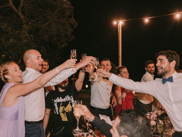 La boda de Carlos y Gemma en Arbucies, Girona 87