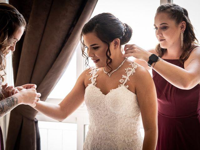 La boda de Gabriel y Sylvie en Daya Vieja, Alicante 14