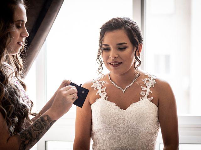 La boda de Gabriel y Sylvie en Daya Vieja, Alicante 16