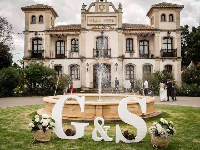 La boda de Gabriel y Sylvie en Daya Vieja, Alicante 24