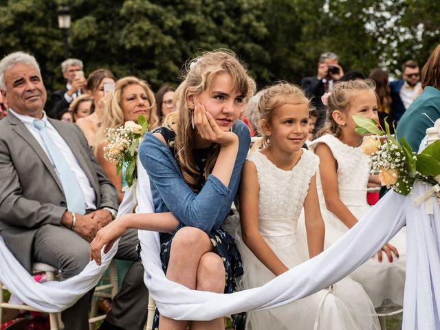 La boda de Gabriel y Sylvie en Daya Vieja, Alicante 39