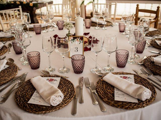 La boda de Gabriel y Sylvie en Daya Vieja, Alicante 55