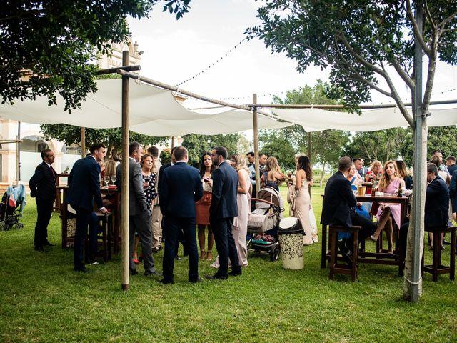 La boda de Gabriel y Sylvie en Daya Vieja, Alicante 57