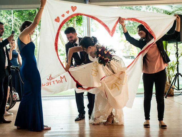 La boda de Gabriel y Sylvie en Daya Vieja, Alicante 61