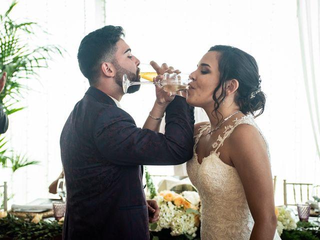 La boda de Gabriel y Sylvie en Daya Vieja, Alicante 62