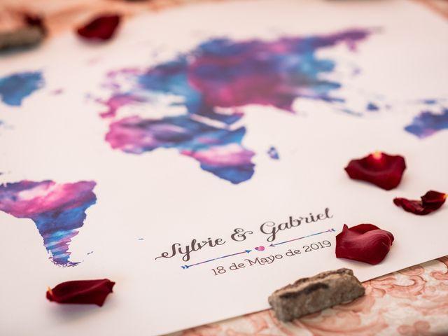 La boda de Gabriel y Sylvie en Daya Vieja, Alicante 65