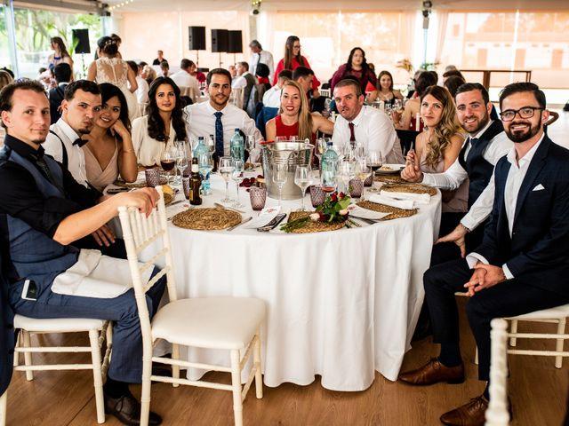 La boda de Gabriel y Sylvie en Daya Vieja, Alicante 68