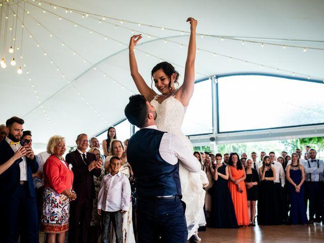La boda de Gabriel y Sylvie en Daya Vieja, Alicante 77