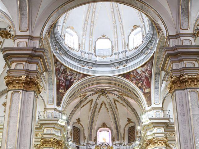 La boda de Juan y Nuria en Vila-real/villarreal, Castellón 3