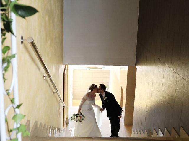 La boda de Juan y Nuria en Vila-real/villarreal, Castellón 6