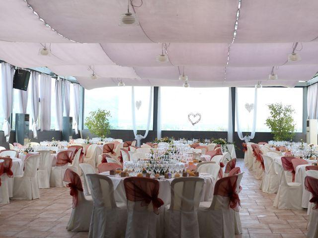 La boda de Juan y Nuria en Vila-real/villarreal, Castellón 7