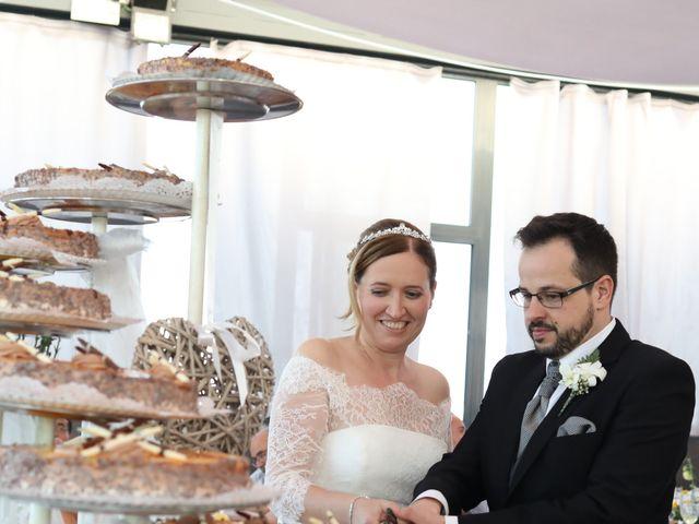 La boda de Juan y Nuria en Vila-real/villarreal, Castellón 9