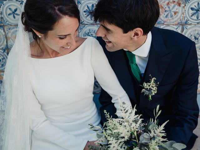 La boda de Adriana y Jesús