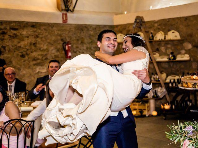La boda de Javier y Yolanda en Alacant/alicante, Alicante 1
