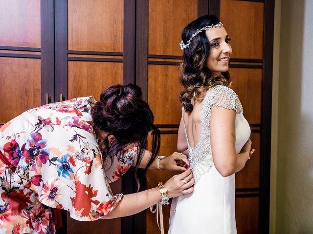 La boda de Javier y Yolanda en Alacant/alicante, Alicante 20