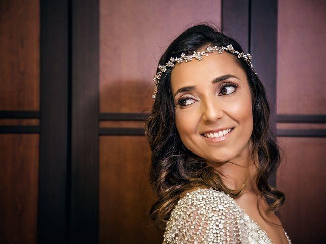 La boda de Javier y Yolanda en Alacant/alicante, Alicante 21