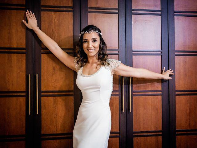 La boda de Javier y Yolanda en Alacant/alicante, Alicante 22